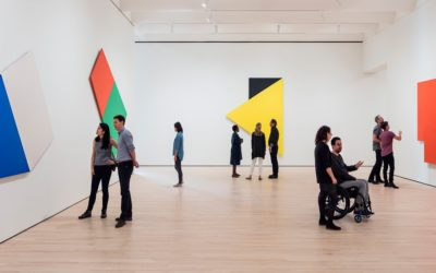 The Important Role of Art Museums on College Campuses