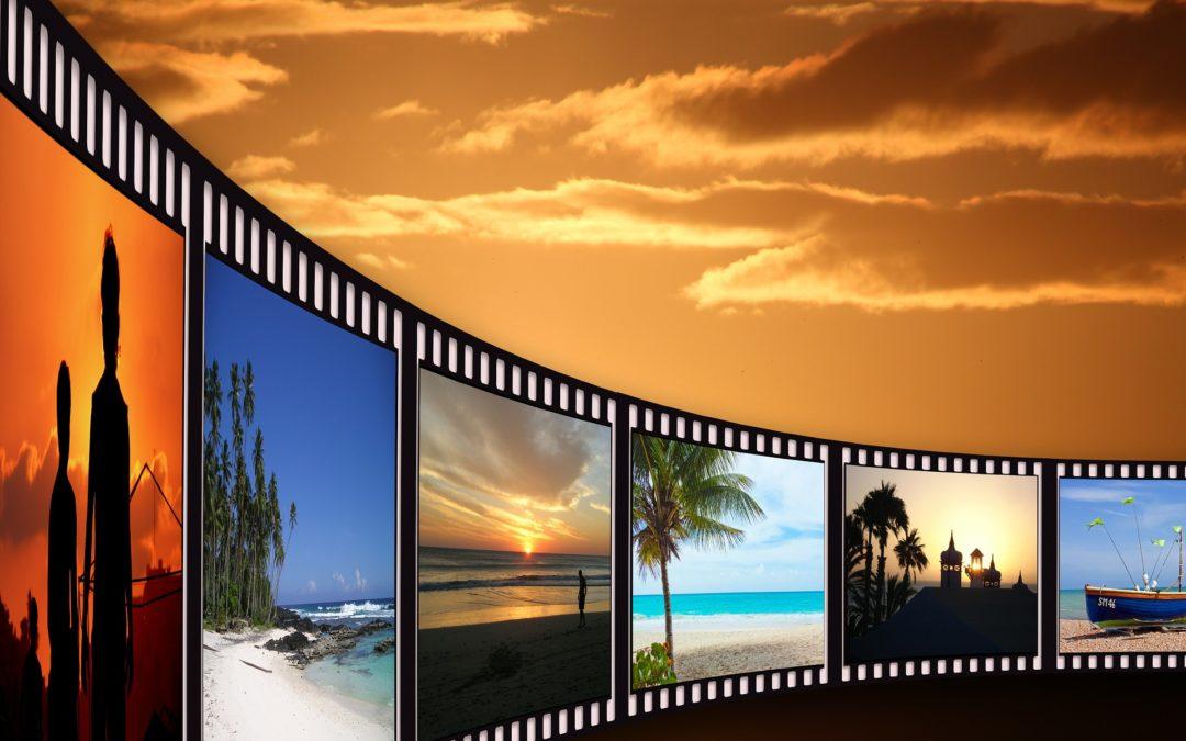 Filmmaking As An Art